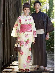 pair-in-yukata