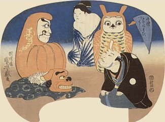 daruma-and-owls-fan