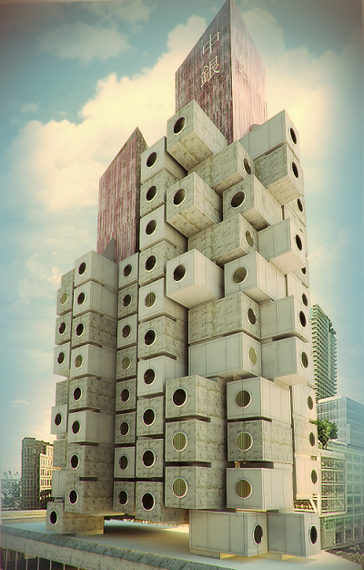 Nakagin-Capsule -Tower-Yaroslav-Kushta