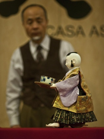 tea-serving-karakuri