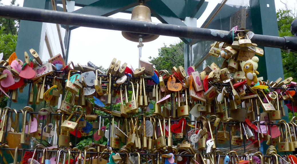 love_locks_enoshima